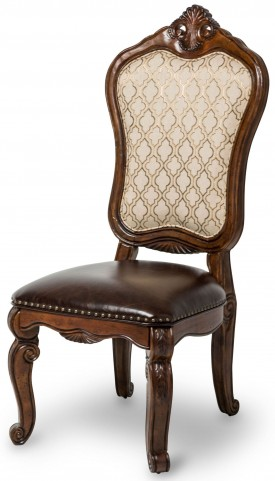 Tuscano Melange Side Chair