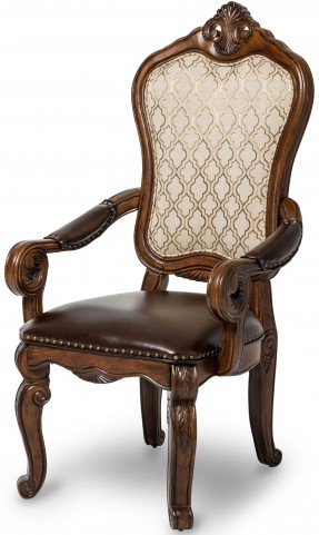 Tuscano Melange Arm Chair