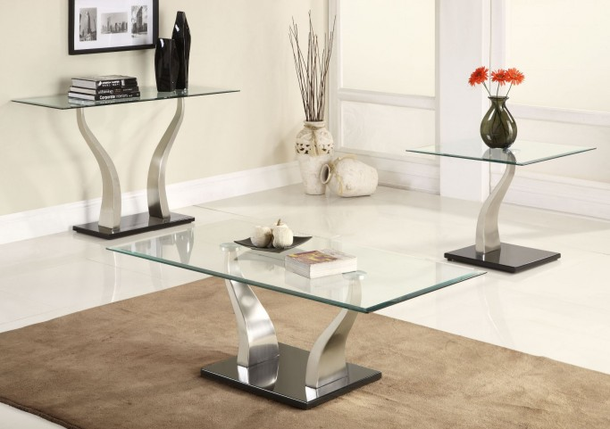 Atkins Occasional Table Set