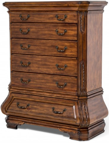 Tuscano Melange 6 Drawer Chest