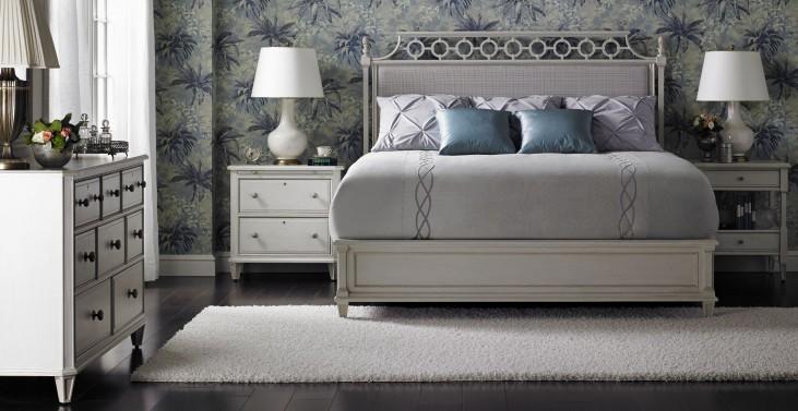 Preserve Botany Orchid Bedroom Set
