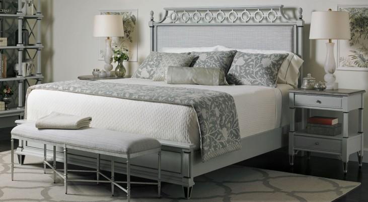 Preserve Botany Lamb's Ear Bedroom Set