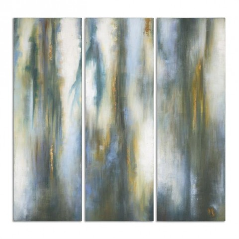 Moonglow Modern Art Set of 3