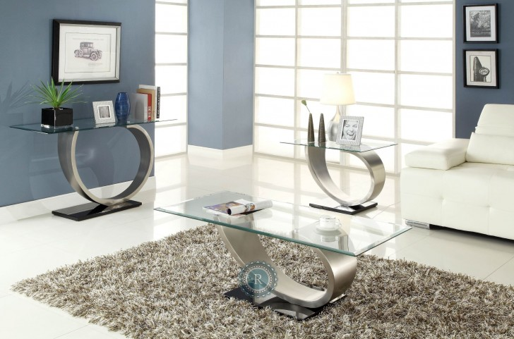 Silvera Occasional Table Set