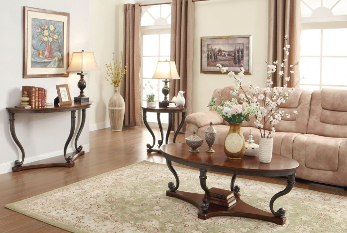 Panne Occasional Table Set