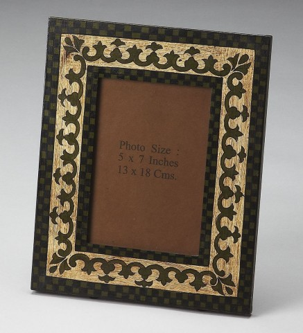 3478016 Hors D'Oeuvres 4 X 6 Picture Frame