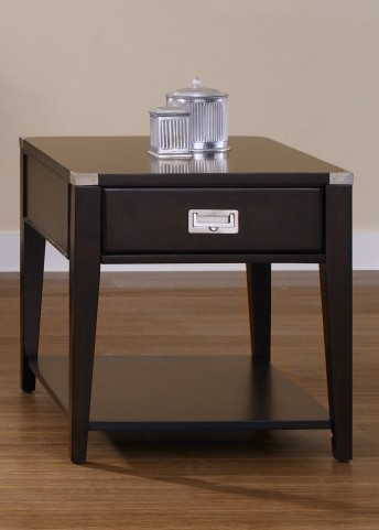 Harbor Town End Table
