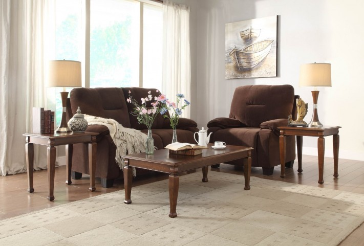 Auburn Living Room Set