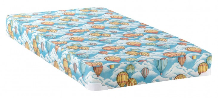 "Balloon 5"" Full Size Mattress"