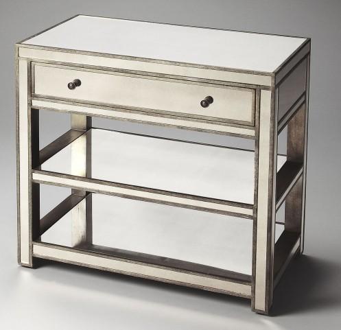 Miranda Masterpiece Mirror Console Table