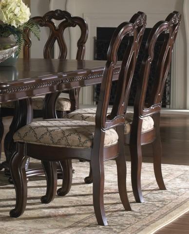 San Marino Side Chair Set of 2
