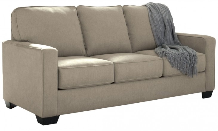 Zeb Quartz Full Sofa Sleeper