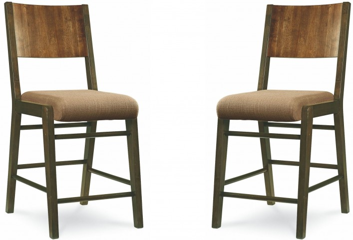 Kateri Pub Chair Set of 2
