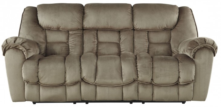 Jodoca Driftwood Power Reclining Sofa
