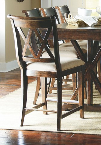 Thatcher Pub Chair Set of 2