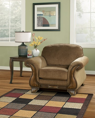 Montgomery Mocha Chair