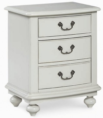 Inspirations Morning Mist Nightstand