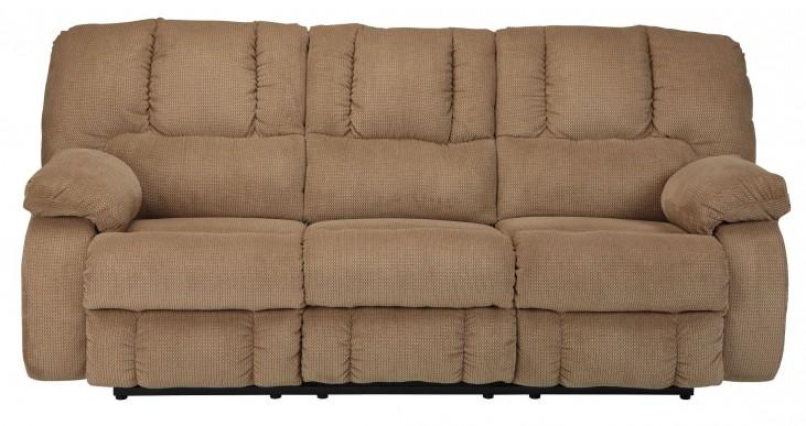 Roan Mocha Reclining Sofa