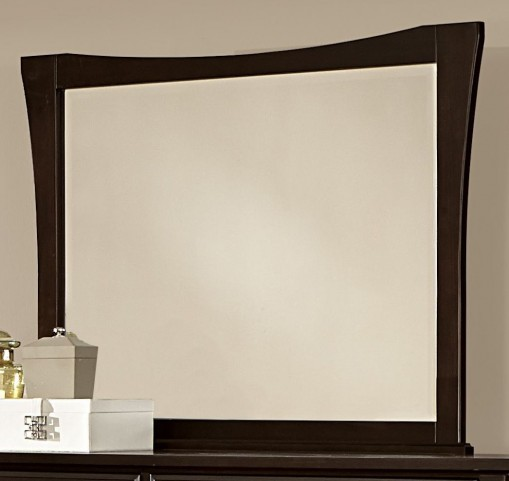 Commentary Merlot Large Wing Mirror