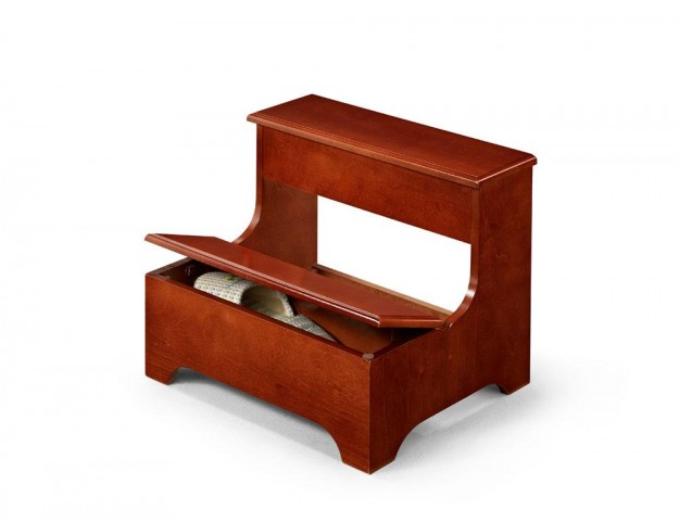 Cherry Step Stool 3910