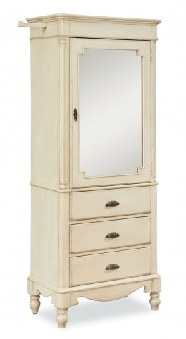 Riverhouse River Boat Dressing Armoire
