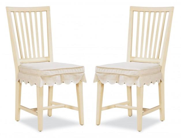 Riverhouse River Boat Kitchen Chair Set of 2