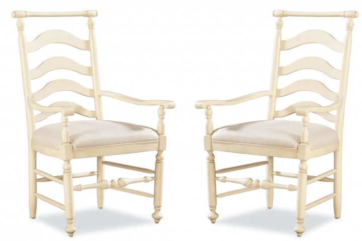 Riverhouse River Boat Arm Chair Set of 2
