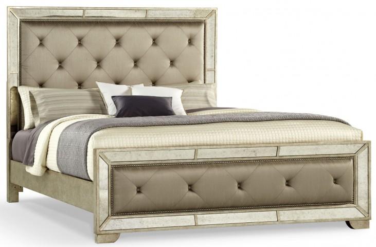 Farrah Cal. King Platform Bed