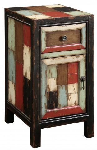 One Drawer One Door Cabinet 39622