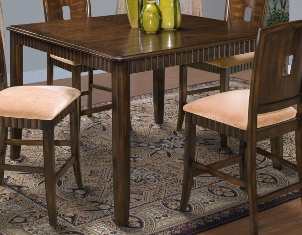 Edgemont Counter Dining Table