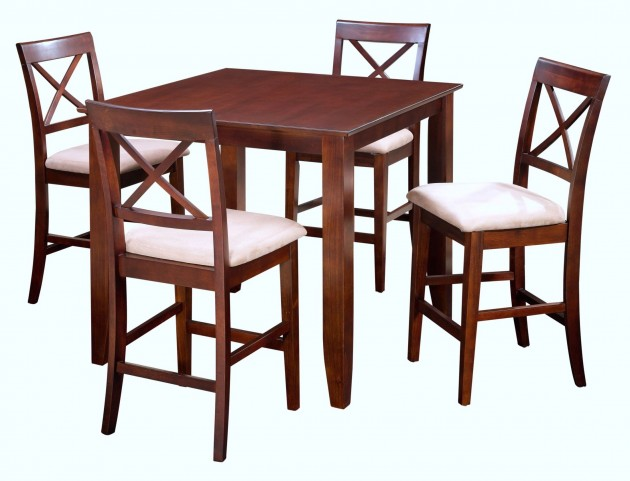 Crosswinds Counter Height Dining Room Set