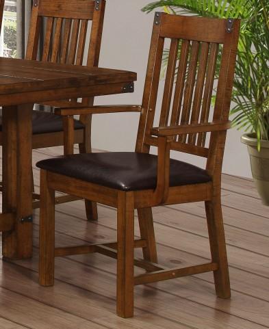 Buchanan Arm Chair