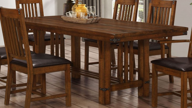 Buchanan Dining Table