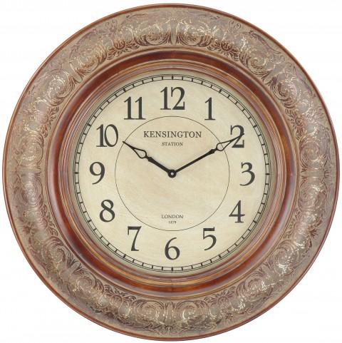 Mackenzie Clock