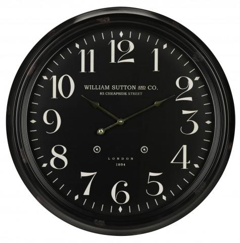 Norton Clock