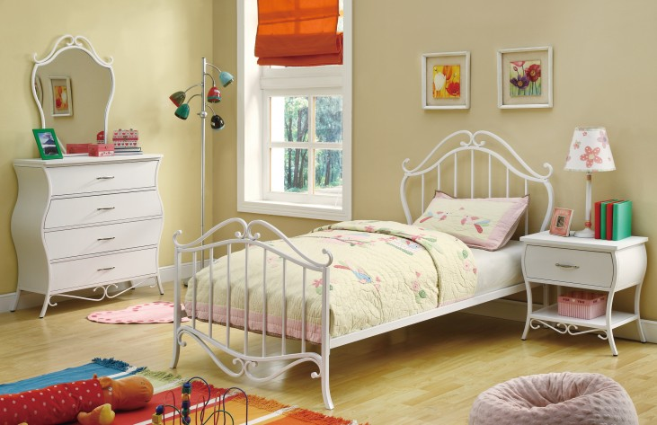 Bella Youth Bedroom Set