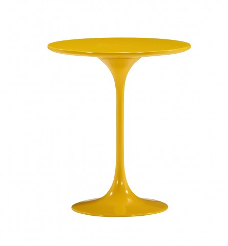 Wilco  Side Table Yellow