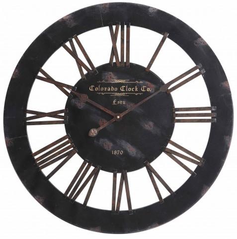 Elko Clock