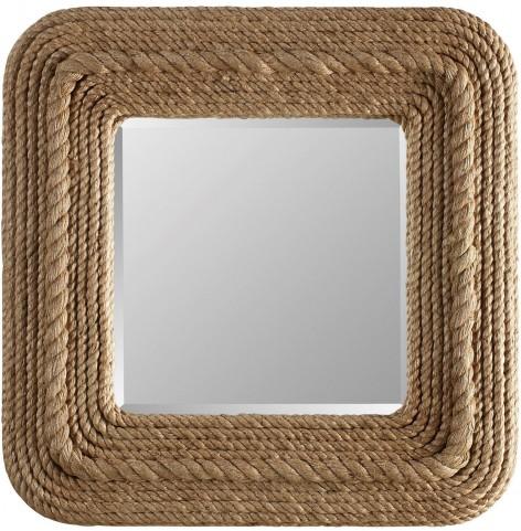 Crescent Key by Panama Jack Mirror