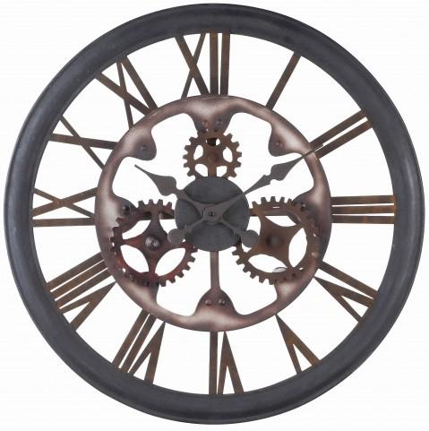 Senna Clock