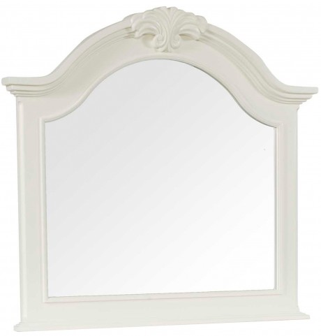 Mirren Harbor Arched Dresser Mirror