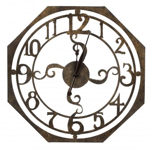 Ruhard Clock
