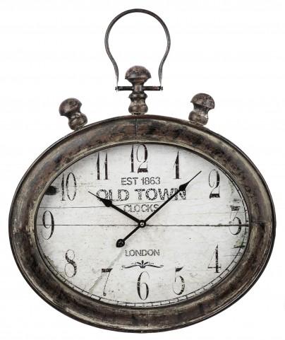 Amanda Clock