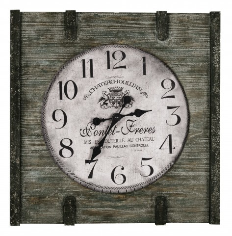 St. Clair Clock