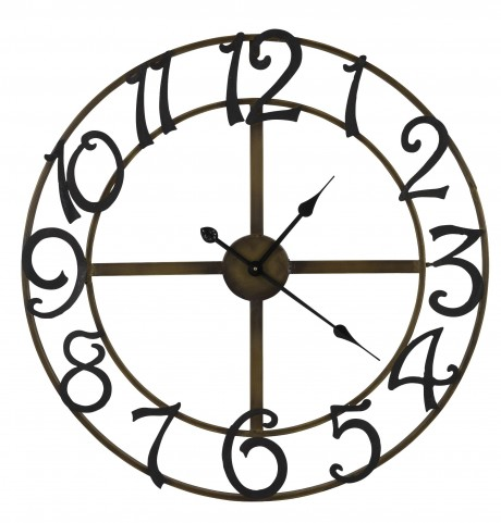 La Salle Clock