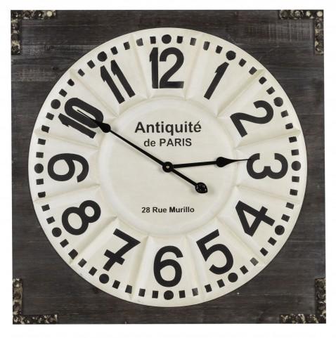 Talbert Clock