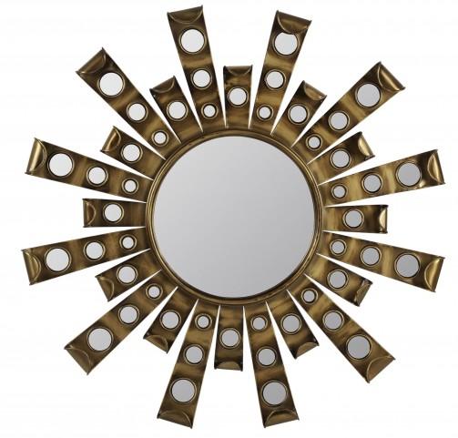 Constance Mirror