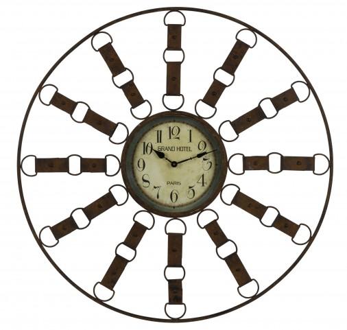 Thurston Clock