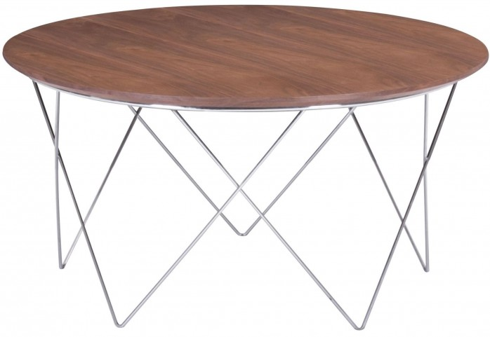 Macho Walnut Coffee Table