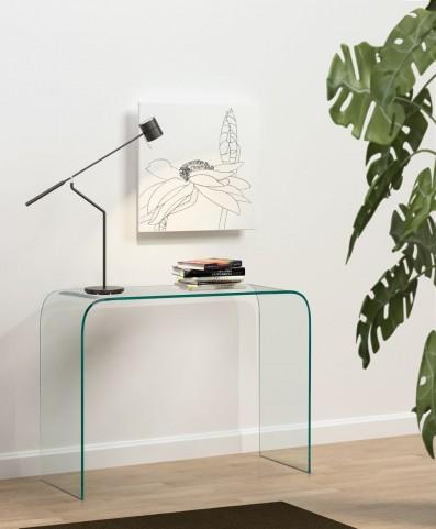 Mecca Console Table